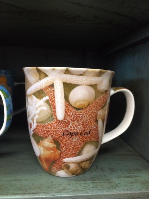 Sugar Star Harbor Mug