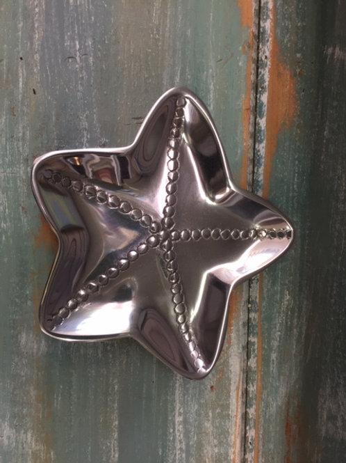 Starfish Aluminum Plate