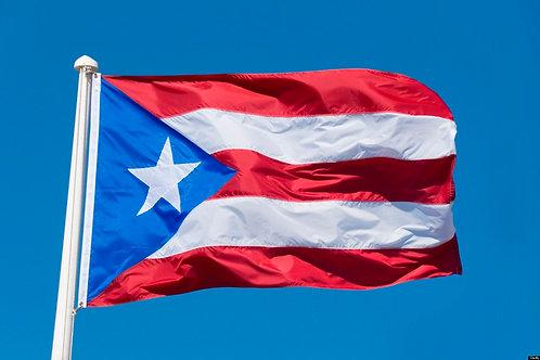 Puerto Rico-Nylon