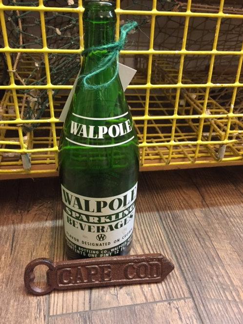 Cape Cod Cast Iron Bottle Opener