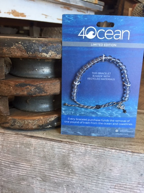 4 Oceans Manatee Bracelet