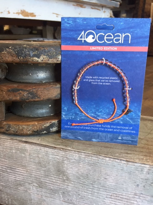 4 Oceans Octopus Bracelet