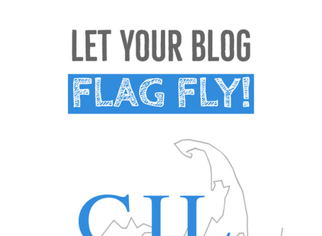 Let Your Blog Flag Fly!
