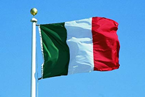 Italy-Nylon