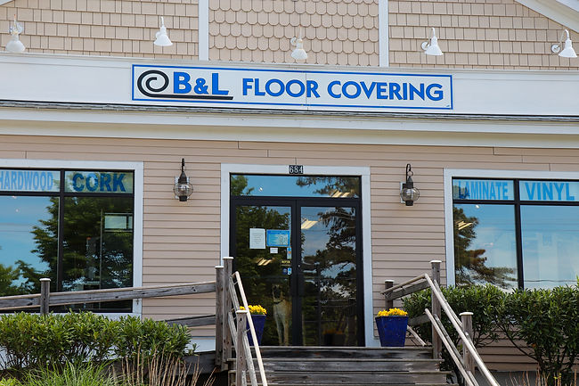 B & L Floor Covering