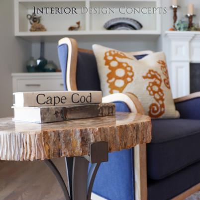 Interior Design Content