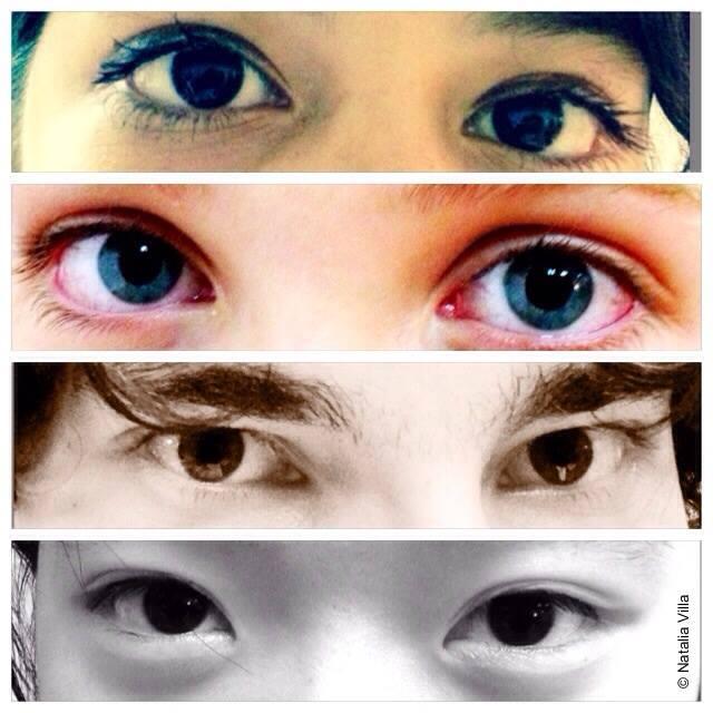 Ojos que observan, analizan, estructuran y crean.jpg Ojos radiantes