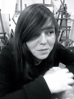 Andrea- Hay artistas que nos enamoran desde antes de nacer..