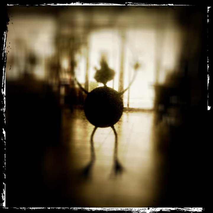 Taller de Arte y Sala de Exposiciones olorAMAR __© Natalia Villa