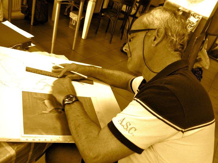 Jorge Medina- Encajando en clase