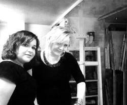 Maibel y yo