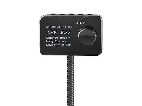 Tiny Audio C7 m/SF