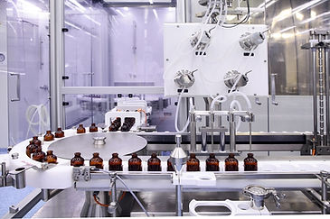Product Filling