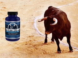 Testrong and Bull Graphic_2
