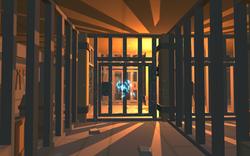 Alcatrazam - Screenshot