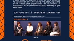 3rd Annual Girls Education Conference