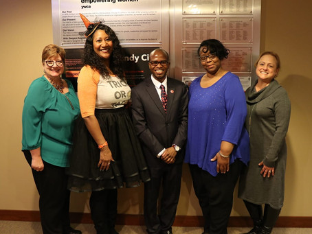 YWCA Chicago & ACFE Group announce the 1st Annual Girls Education Conference in Chicago