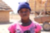 ACFE Scholarship beneficiary, Elizabeth Mangwadi