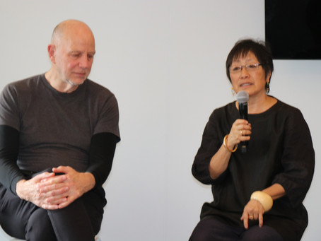 New York Architects, Todd Williams and Billie Tsien donate to ACFE Group