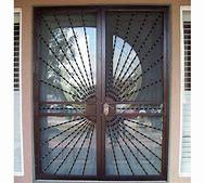 Sunray II Double Door
