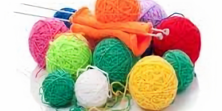 2 Stages d'initiation : Tricot - Crochet