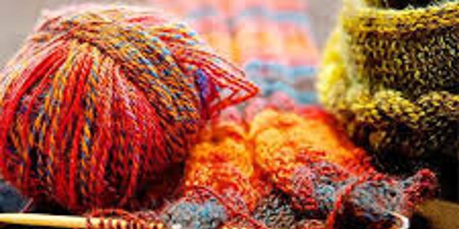 Stage de filage de la laine