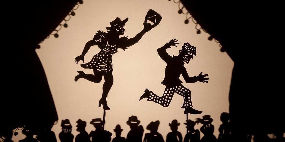 Magic Kermesse, spectacle jeune public