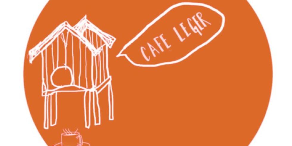 Café Halé - Café Léger