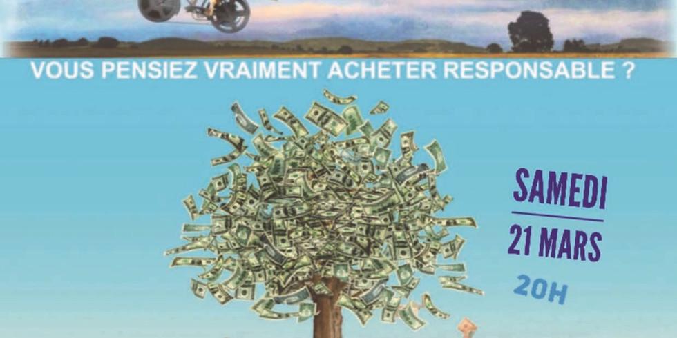 Ciné-docu L'Illusion Verte