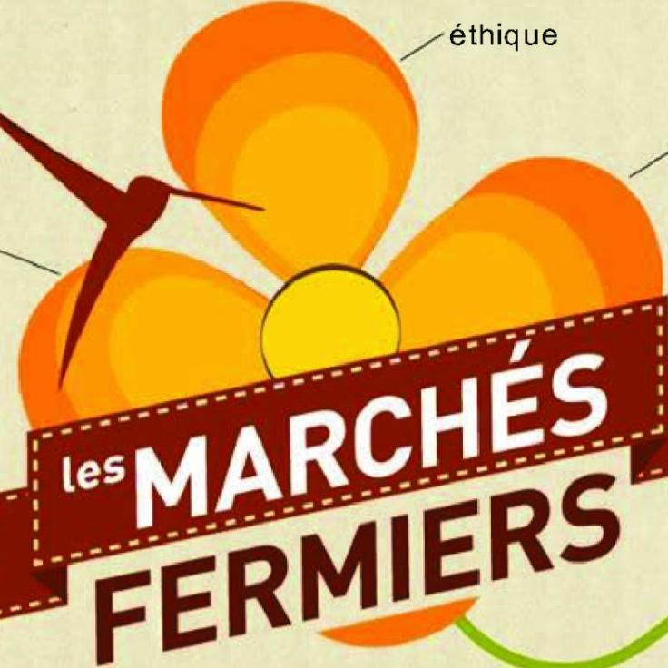 Les Marchés Fermiers                       deviennent Un Soir à la Ferme!