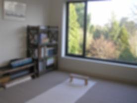 Jill's Home Studio