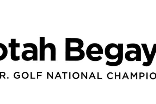 2021 Notah Begay III Jr Championship 3D Yardage Books