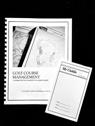 Golf Book