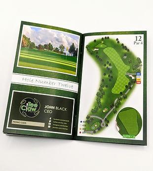 Pro Shop Golf Course Guide