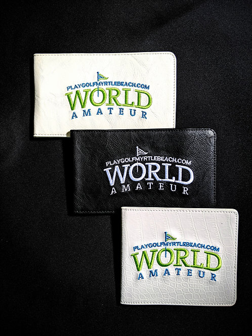 Myrtle Beach World Am Holders
