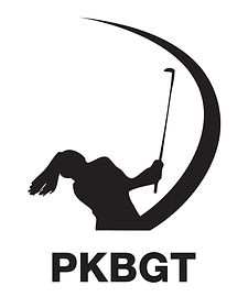 PKBGT Yardage Books