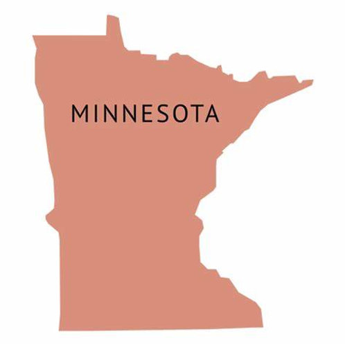 Minnesota 3D Books