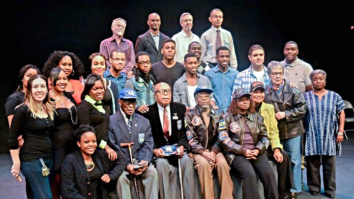 Tuskegee Airmen Project