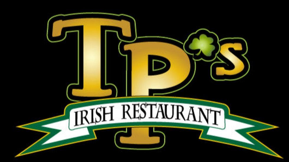 Timothy Patrick's (TP's) Irish Gift card