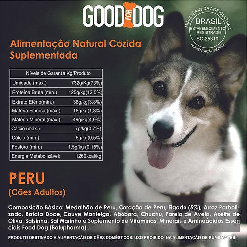 A.N. Peru (Produto Congelado! Entregas só para Blumenau e Regiã