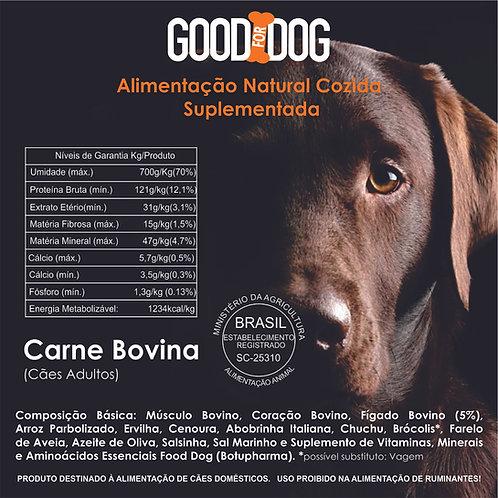 A.N. Carne Bovina (Produto Congelado! Entregas só para Blumenau e Região)