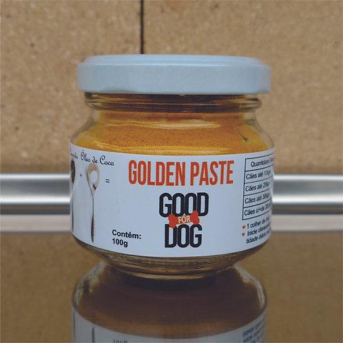 Golden Paste - 100g (Entregas só para Blumenau e Região)