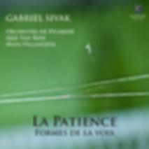 La Patience - Gabriel Sivak.jpg