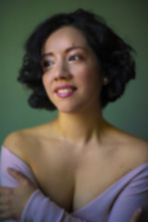 Maya Villanueva 2 (2019, Capucine de Cho