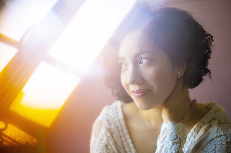 Maya Villanueva 3 (2019, Capucine de Cho