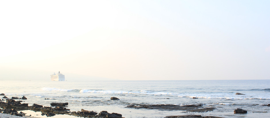 Big Island's Fail in Woofing in Exchange of Yoga + Surf Everyday