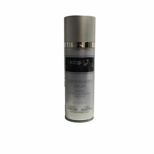 SkinWellnessMD® Triple Antioxidant Serum