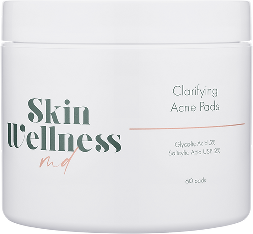 Clarifying Acne Pads
