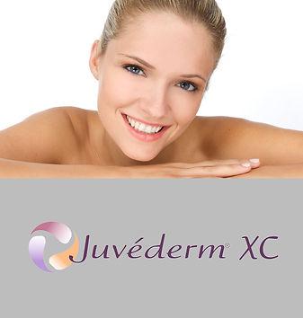 Skin Wellness MD Juvederm XC