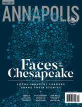Faces of the Chesapeake